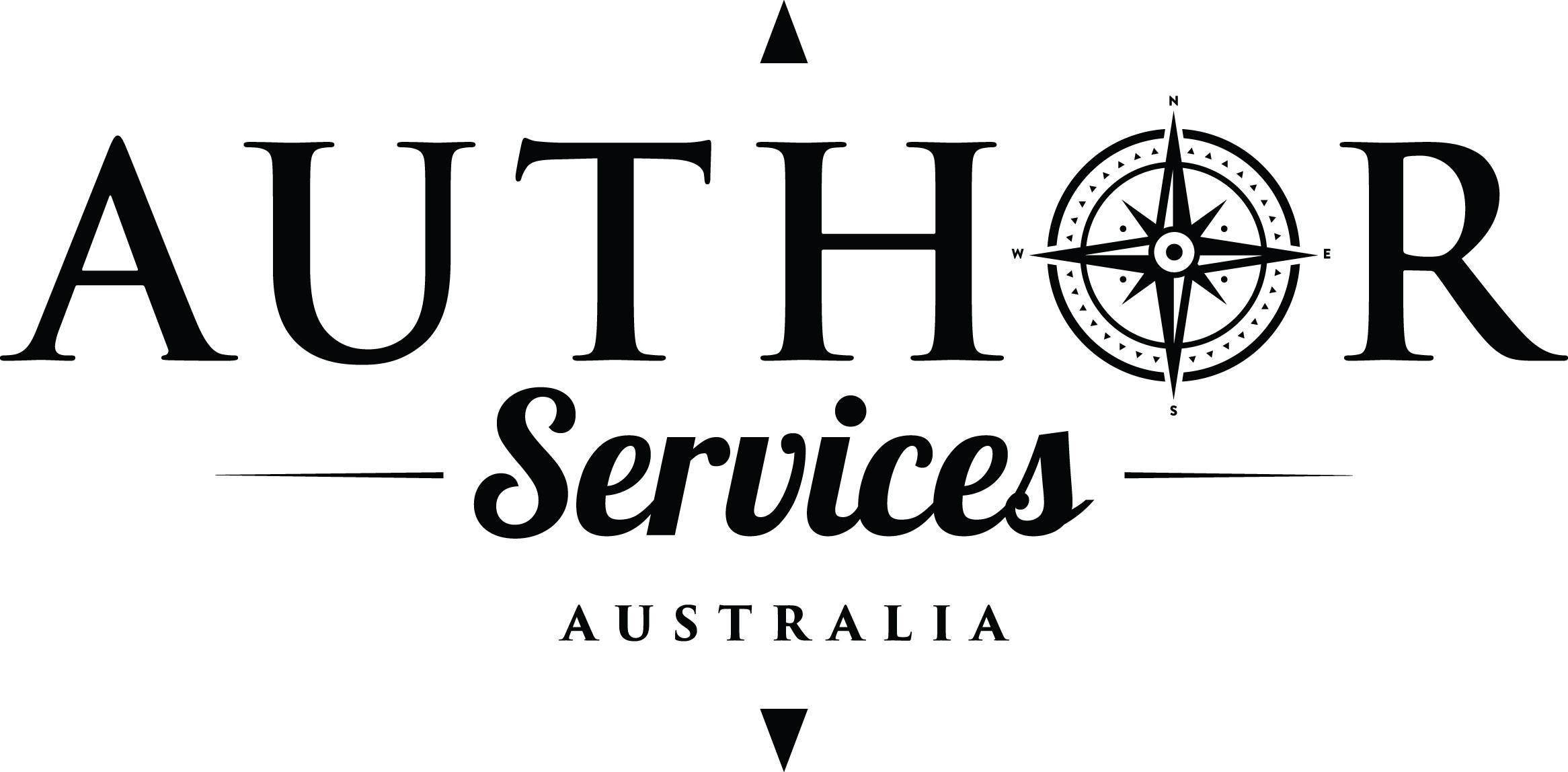 Author Services Australia
