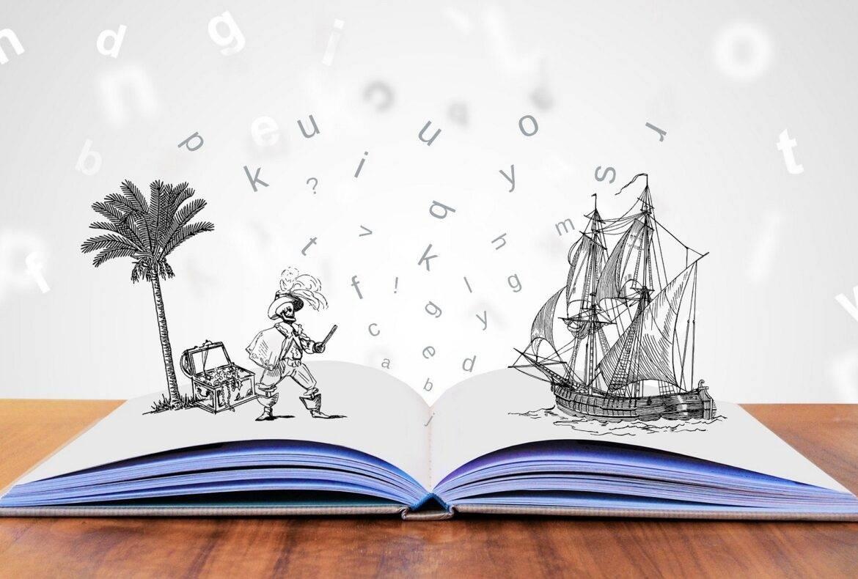 Children's Book Formatting